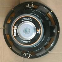 speaker legacy subwoofer 12 inch sparta lg12385-2