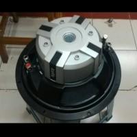 speaker legacy subwoofer 12 inch sparta lg1277-2