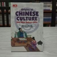 Komik Origins of Chinese Culture (Asal Mula Budaya Cina)