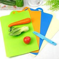 Flexible Cutting Board / Talenan Lentur Elastis Fleksibel - X507