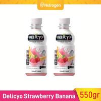 Delicyo Yogurt Drink (2pcs)