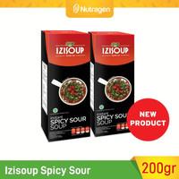 PROSANA IZISOUP Instant Spicy Sour Soup