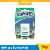 GoFress Permen Tipis Penyegar Nafas (Barley)