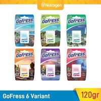 GoFress Permen Tipis Penyegar Nafas 6pcs