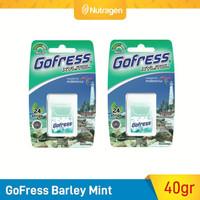 GoFress Permen Tipis Penyegar Nafas (Barley) 2pcs