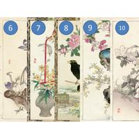 Kertas Scrapbook - Japanese Old Paper 6-10_FFH19 Design