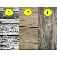 Kertas Scrapbook - Old Wooden 5-7_FFH19 Design