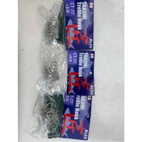 Vanfook Takumi Treble Hook CT-77 Japan