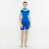CoreNation Active Coco SwimSet - Light Blue