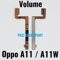 Original Flexible Konektor Volume Oppo Joy 3 / A11 / A11W Connector