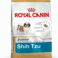 ROYAL CANIN SHIH TZU JUNIOR DOG FOOD 1,5 kg