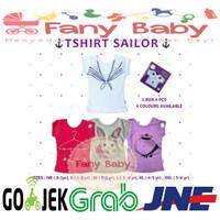 Kazel T-shirt Sailor