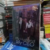 Novel - MY HUSBAND MY CEO - Frumeyza