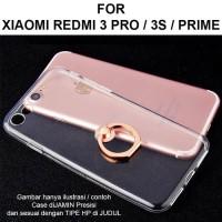 Jual Case Xiaomi Redmi 3s Prime di DKI Jakarta - Harga