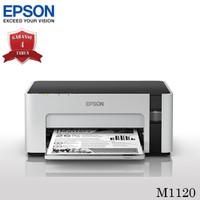 Epson M1120 Ink Tank Printer Monochrome WiFi