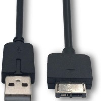 USB cable data / charging for PS VITA FAT 1000
