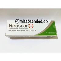 Hiruscar Anti Acne Spot Gel 10g