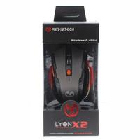 Mouse Wireless GAMING MEDIATECH Lyon X-2