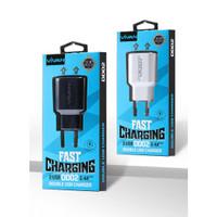 Charger VIVAN DD02 USB power Adapter