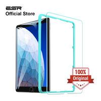 Tempered Glass iPad Air 2019/iPad Pro 10.5 ESR Premium Screen Protect
