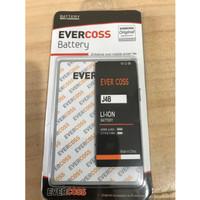 Evercoss J4B - Baterai Batre Batrai Batere Batery Original Evercross