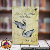 Sepasang Angsa Putih untuk Palupi - Marliana Kuswanti Novel Preloved
