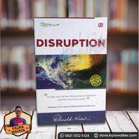 Disruption: Tak Ada yang Tak Bisa Diubah Sebelum Dihadapi Preloved