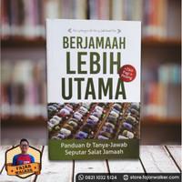 Berjamaah Lebih Utama - Ustadz Muhammad Syafril Preloved