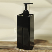Botol shampo / boto;l handwash / display botol