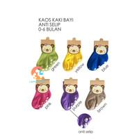 Baby And Kids Socks - Kaos Kaki Bayi Anti Selip