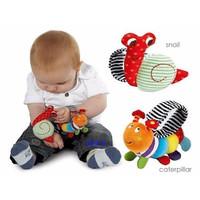 Baby Hand Rattle - Gelang Tangan Bayi