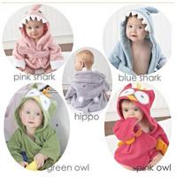 Handuk Kimono - Baby Towel