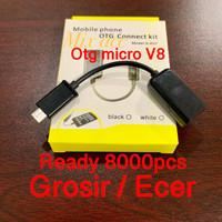 Otg micro / Kabel micro OTG/ kabel OTG/ OTG kabel/ Otg micro usb v8