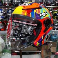 Katalog Helm Nhk R6 Rossi Katalog.or.id