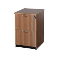 Filing Cabinet UNO Lavender 2 Laci UFL 8272