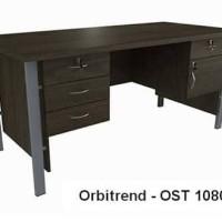 jMeja Kantor Orbitrend OST 1080 160cm