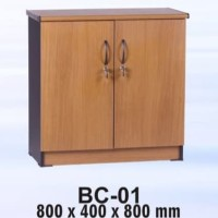 Lemari Arsip VIP BC 01 80cm