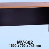 Meja VIP MV 602 A Teakwood