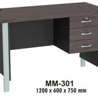 Meja VIP MM 301 120cm