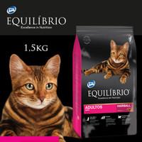 Equilibrio Adult Cat 1,5kg