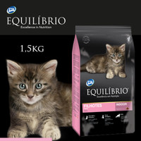 Equilibrio Kitten 1,5kg