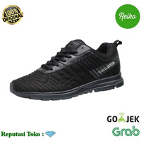 Sepatu Olahraga Eagle FORCE Sepatu Kets Casual Running Lari Pria