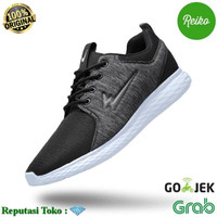 Sepatu Olahraga Eagle HANSEL Sepatu Sneakers Casual Running Lari Pria