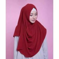 Pashmina Instan Sala Oishi Hijab / Jilbab Oshi Premium     HIJAB