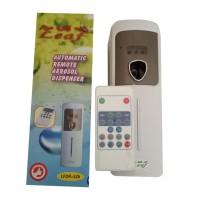 GRATIS ONGKIR Mesin Dispenser Pengharum Ruangan dengan Remote 525