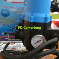 SPECIAL Otomatis pompa air San ei Automatic pressure control booster