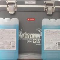 NEW Paket Marina cooler box 12s + Ice pack gel 2