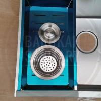 OBRAL Kitchen sink bak cuci piring minimalis sus 304