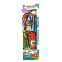 Mainan Anak Mainan Panah Shooting Bow Jumbo No.840A