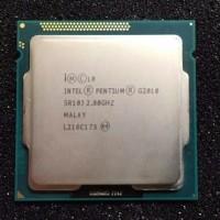 Intel G2020 2.9GHz LGA 1155